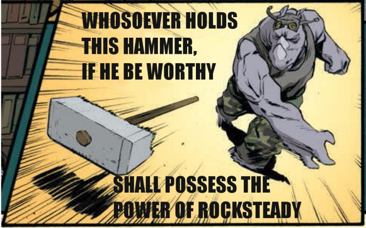 RocksteadyHammer