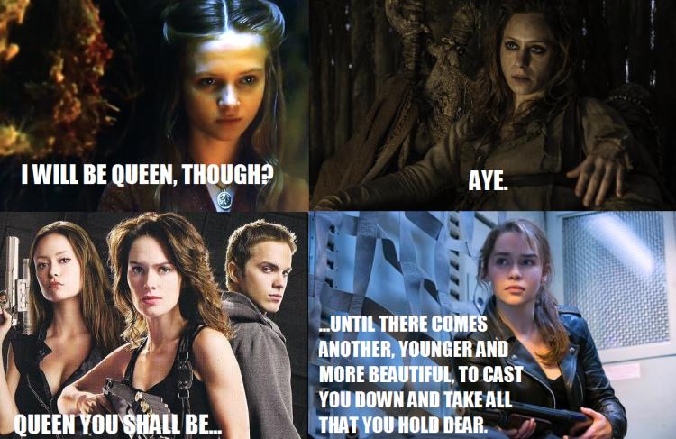 cerseiconnor